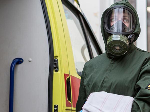 Moskvada koronavirusdan daha 27 nəfər ölüb