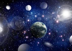 "Yer bir zamanlar okean-planet olub - <span class=""color_red"">İDDİA</span>"