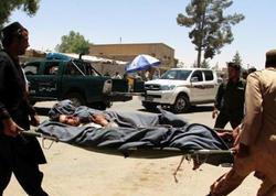 """Əfqanıstanda &quot;Taliban&quot; hücuma keçdi: <span class=""""color_red"""">21 hərbçi və polisi öldürdü</span>"""