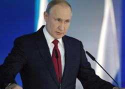 Rəsmi Moskva Prezidentin koronavirusdan qorunması üçün görülən tədbirləri açıqladı
