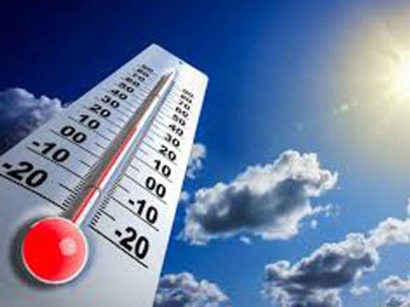 Meteoroloji göstəricilər qış fəslinin faktiki olaraq fevral ayında bitdiyi fikrini söyləməyə əsas verir