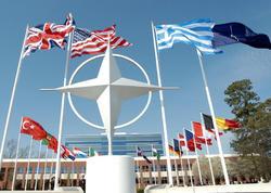 NATO mənzil-qərargahına giriş-çıxışı məhdudlaşdırdı