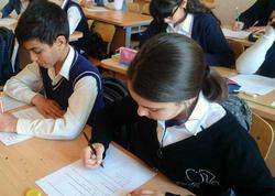 Operativ qərargah: Təhsil müəssisələrində tədris martın 27-dək təxirə salındı