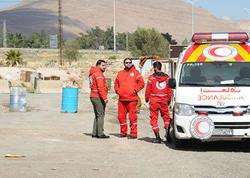 Suriyada qəza: 30 nəfər həlak oldu