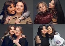 """Azərbaycanlı məşhurların anaları - <span class=""""color_red"""">Onların arasında görün kimlər var - FOTO</span>"""