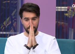 """Çingiz qadınlara səsləndi: """"Kişilərə aldanmayın"""" - VİDEO"""