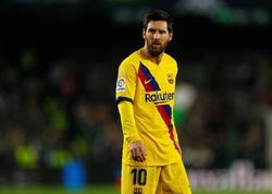 """""""Barselona""""dan Messiyə yeni təklif"""