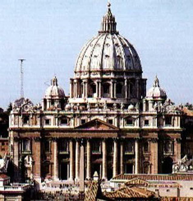 Vatikan muzeylərini bağlayır