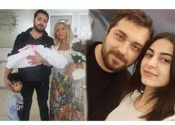 """Azərbaycanlı aktyor boşanıb - <span class=""""color_red"""">Yeni sevgilisi də var</span>"""