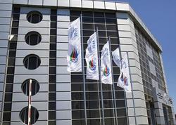 AFFA Şamaxıda stadion tikir