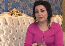 """Afət Fərmanqızıdan sərt açıqlamalar: """"Pullar onların başına daş saldı"""" - VİDEO"""