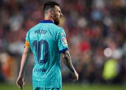 Messi koronavirusa görə karantinə alınacaq