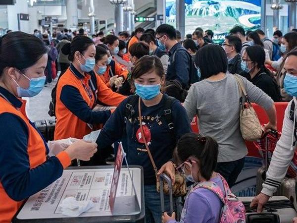 Çində kütləvi koronavirus testlərinə başlanıldı