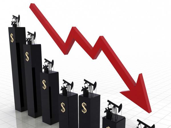 Azərbaycan neftinin ucuzlaşması davam edir