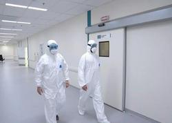 Avstraliyanın daxili işlər naziri koronavirusa yoluxub