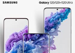 Samsung-un təqdim etdiyi yeni Galaxy S20 məhsul xətti - yeni smartfonlarla daha çox imkanlar