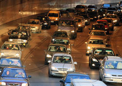 Baş Dövlət Yol Polisi İdarəsi sürücülərə müraciət etdi