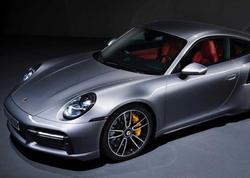"Porsche 911 Turbo S ""dietaya oturacaq"" - FOTO"