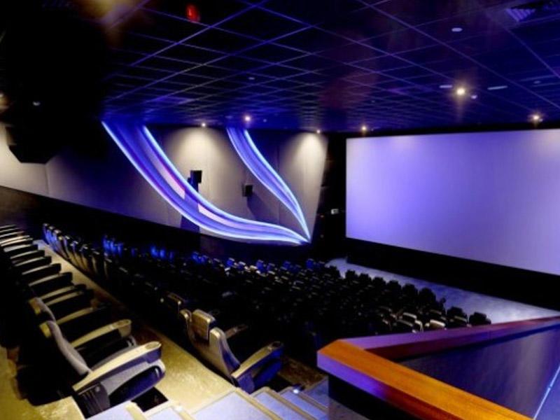 Kinoteatrların açılması müzakirə olunur - Şahmar Mövsümov