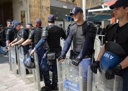 Yunanıstanda koronavirusa görə qaydaları pozan 45 nəfər həbs edilib