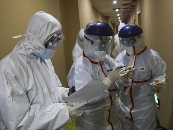 Moskvada 69 yaşlı qadın koronavirusdan öldü