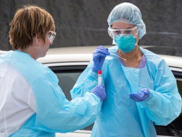 Rusiyada daha bir nəfər koronavirusdan öldü