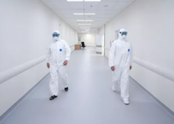 Almaniyada koronavirusa yoluxanların sayı 5627 nəfərə çatıb