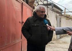 Rafael Dadaşovun evindən ilk FOTOlar