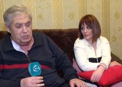 Rafael Dadaşovun oğlu ilə efirə ilk və son çıxışı - VİDEO
