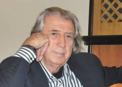 Rafiq Əzimov Rafael Dadaşovdan danışdı