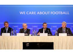 UEFA-da tarixi qərar günü