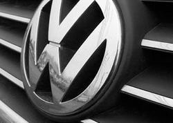"""""""Volkswagen"""" Avropada zavodlarını bağlayır"""
