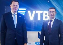 Bank VTB (Azərbaycan)-ın idarə heyətinin sədri ilə Rusiyanın Azərbaycandakı ticarət nümayəndəsinin görüşü keçirilib
