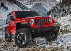 Jeep şirkəti Wrangler və Gladiator modellərini geri çağırır - FOTO