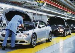 """""""BMW"""" istehsalı dayandırır - <span class=""""color_red"""">SƏBƏB</span>"""
