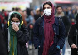 İranda koronavirusdan daha 171 nəfər ölüb