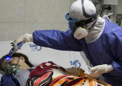 Ermənistanda koronavirusa yoluxa sayı yenidən artır