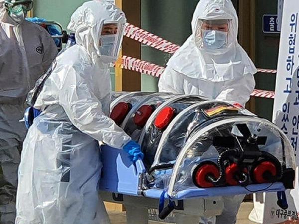 Çinin Hubey vilayətində daha 5 nəfər koronavirusdan ölüb