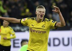 Bundesliqanın ən yaxşı gənc futbolçusu seçildi