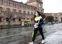 Ermənistanda daha 925 nəfər COVID-19-a yoluxub, 12 nəfər ölüb