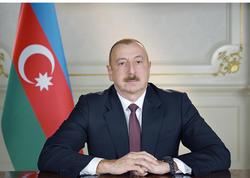 """Prezident İlham Əliyev """"Fövqəladə vəziyyət haqqında"""" fərmanda dəyişiklik edib"""