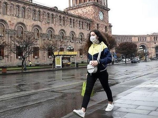 Ermənistanda COVİD-19-a yoluxanların sayı 219270 nəfərə çatıb