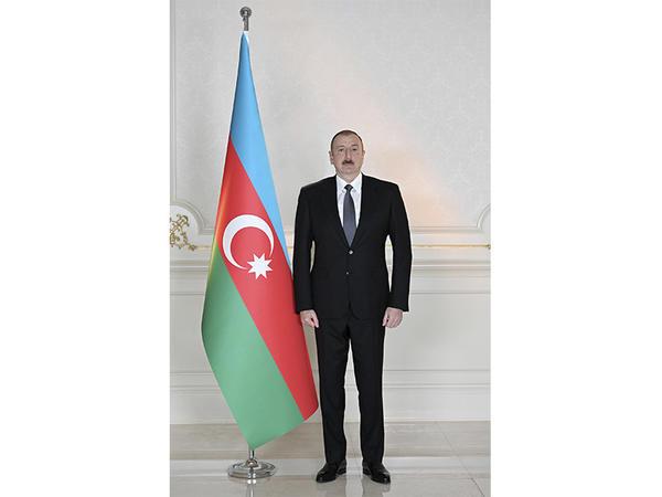 """Prezident İlham Əliyev: """"Necə ki, biz birlik, həmrəylik göstəririk, eyni tərzdə məsuliyyət və nizam-intizam göstərməliyik"""""""