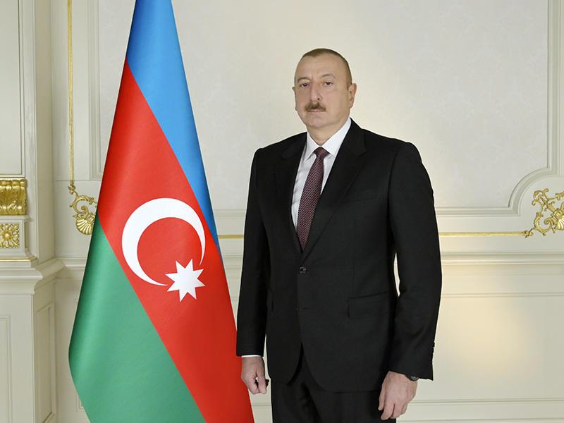 Prezident İlham Əliyev Zakir Qaralovla telefonla danışıb