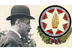 Tarixdə iz qoyanlar: Azərbaycan gerbini hazırlayan knyaz Aleksandr Servaşidze kim idi?