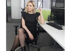 """""""Məmurlar mənə seks hədəfi kimi baxır, amma, mən ruhumu heç vaxt pula satmaram"""""""