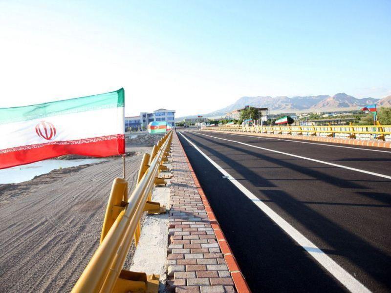 Azərbaycanla İran arasında sərhədin bağlanması haqda qərarın müddəti uzadıldı