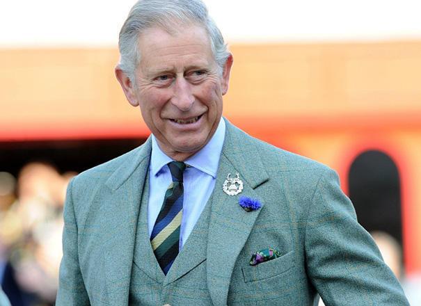 Böyük Britaniya şahzadəsi koronavirusa yoluxdu