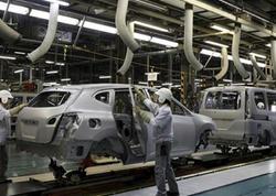 Yaponiyanın avtomobil şirkətləri dünyadakı zavodlarında işi dayandırdılar