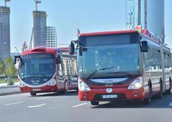 BNA-dan xəbərdarlıq: Avtobusların fəaliyyəti dayandırıla bilər